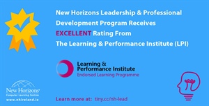 Professional Development Program Received EXCELLENT Rating