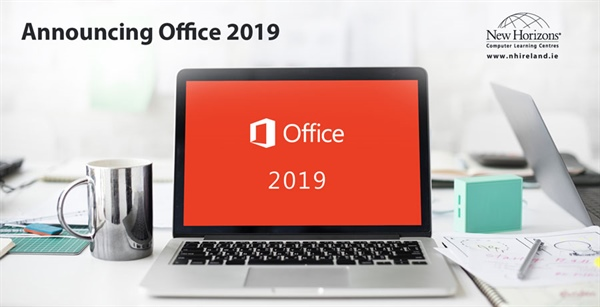 Office 2019 Preview is now Available for Commercial Customer