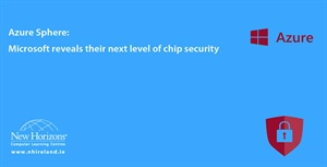 Azure Sphere – Microsoft reveals their next level of chip security