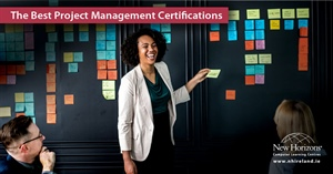 The Best Project Management Certifications