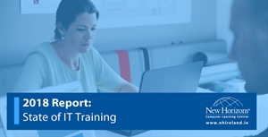 IT staff training can ensure organisational growth