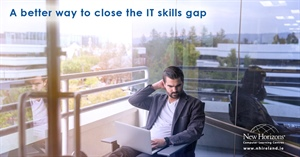 A better way to close the IT skills gap