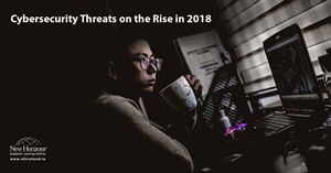 Security Threats on the Rise this Year