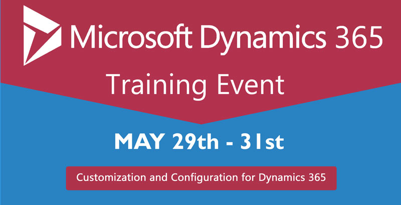 Microsoft Dynamics 365 training course Dublin