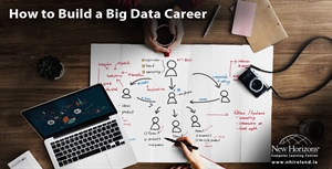 Everything that you need to know to master a career in Big Data