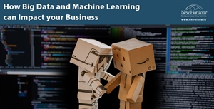 How Big Data and Machine Learning can Impact your Business