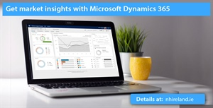Get Real Market Insights with Microsoft Dynamics 365