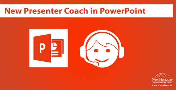 Develop your Presentation Skills with PowerPoint