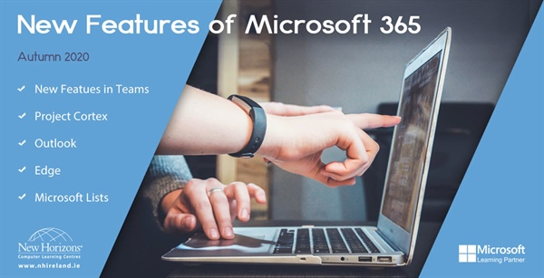 Microsoft 365 - What is New