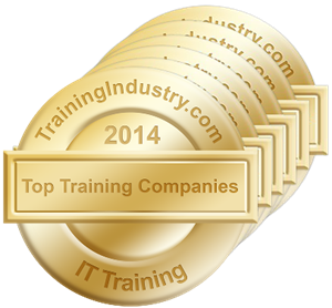 New Horizons in Top 20 IT Training Companies Worldwide – Again!