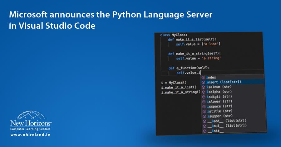 visual studio code function list