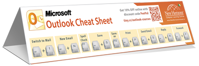 Cheat-sheet-preview-Outlook