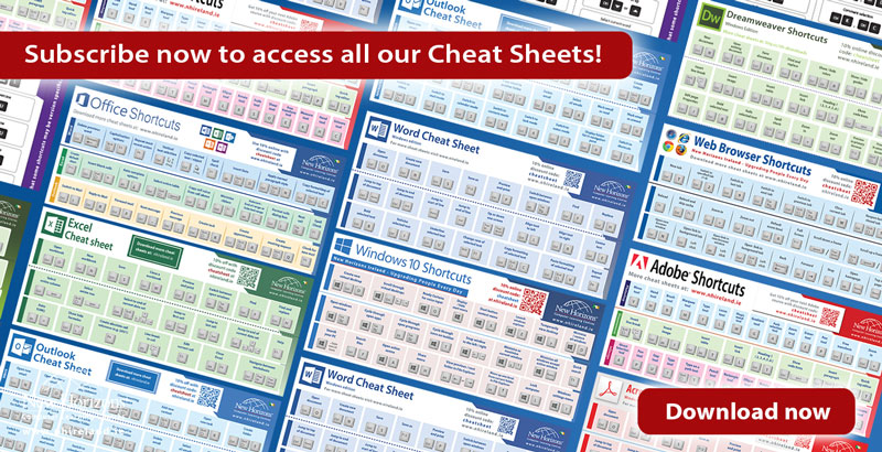 Download-our-cheat-sheets-now