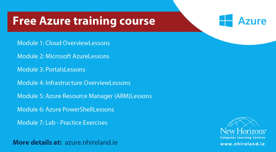 Azure-FREE-course
