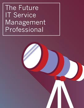 The Future of IT Service Management Professional