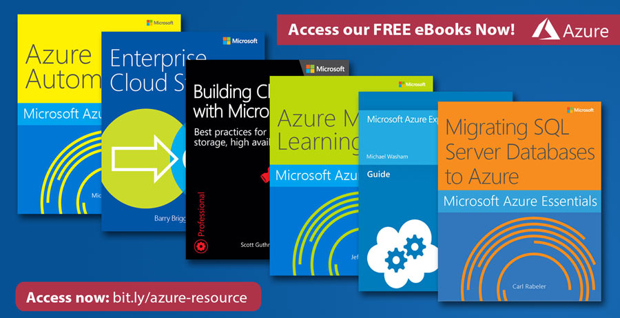 FREE-eBooks-Azure
