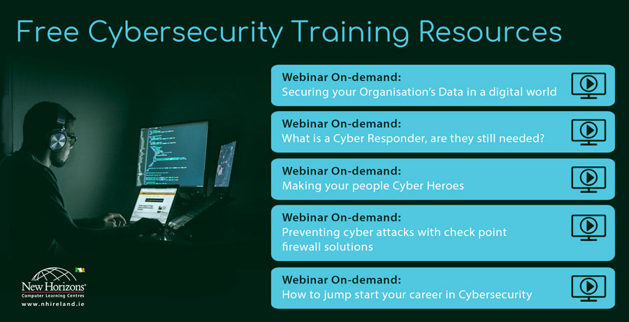 Free-Cybersecurity-training-resources