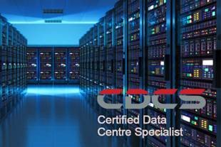 CERTIFIED DATA CENTRE SPECIALIST training