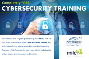 Completely Free Mile2 Security Course
