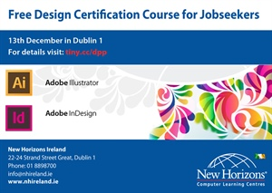 Free for Unemployed - Design Certification Course