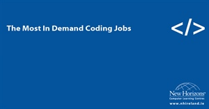 The Most In Demand Coding Jobs