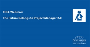 FREE Webinar - The Future Belongs to Project Manager 2.0