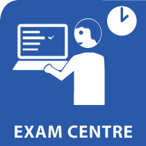 Exam Centre Open Saturdays