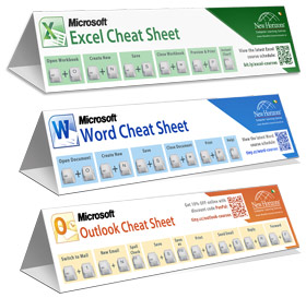 cheat sheet resources